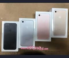 Nuevo Apple iPhone 7 Plus 32gb/128gb/256gb Desbloqueado