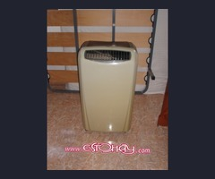 vendo aparato aire acondicionado Widetech
