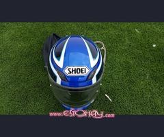Casco de moto Shoei