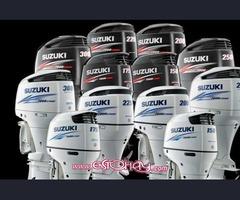 Yamaha Honda Suzuki Mercury Envirude Outboard for sale