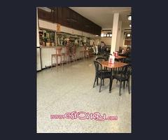 Traspaso Bar Cafetería