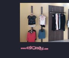 Se vende mobiliario de pared