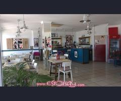 bar, restaurante, pizzeria Lanzarote