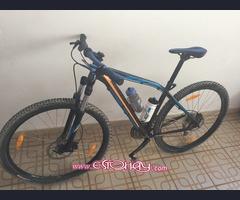 Bici specialized como nueva