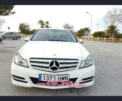 Mercedes-Benz C 200 CDI BE Edition Avantgarde