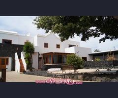 Tahiche villa independiente. Ocasion