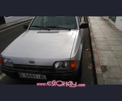 Ford Scort