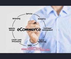 TIENDA ON LINE & E-COMMERCE