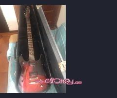 Fender telecaster thinline JD 90 limited ediction