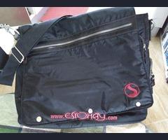 Bolso maletín hombre