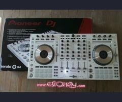 Para Venta Pioneer DDJ-SX Controlador..400 euro,Pioneer DDJ SX2..600 euro