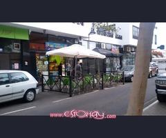 Traspaso Churreria- Cafeteria