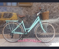 Bicicleta VINTAGE exclusiva