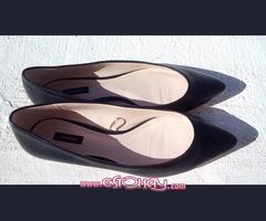 Zapatos de Mango Talla 38