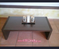 Coffee Table Tabla de Cafe