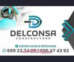 Constructora Delconsa