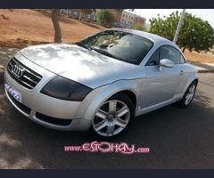 AUDI TT 1,8t 150cv