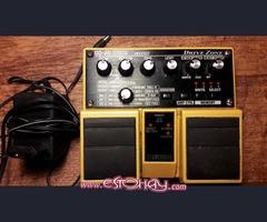 Pedal para guitarra, Boss OD-20 Distortion Overdrive