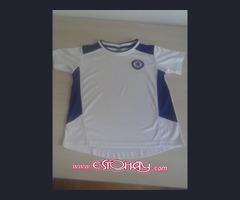 Chelsea Replica Shirt & kit adecuado de 8 a 10 años.
