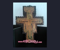 Cristo de Cimabue