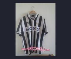 Juventus Kappa Camisa de futbol