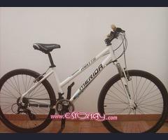 Ladies Mountain Bike - Playa Blanca