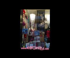 Lenceria, Corseteria y Sex Shop