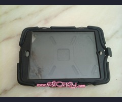 Griffin Survivor - Carcasa para Apple iPad mini