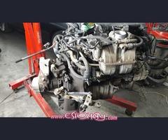MOTOR OPEL ASTRA H 1.6 G Z16XEP ECOTEC