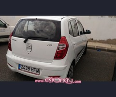 Venta coche Hyundai I 10