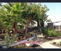 Maravillosa Villa con apartamento adicional en Tahiche. SOLO PARTICULARES