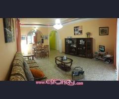 Se vende estupendo piso en Los Realejos