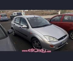 Ford focus ( venta urge)