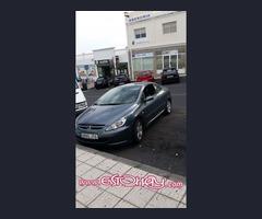 Peugeot 307cc Automatico