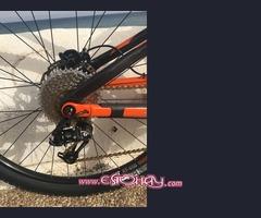 bicicleta trek fuel ex5 2016 mtb enduro