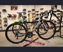 2017 Specialized Mountain Bikes
