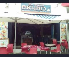 Cafetería en Costa Teguise