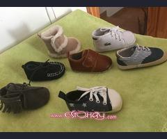 Lote de zapatos