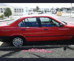 SE VENDE BMW SERIE 3