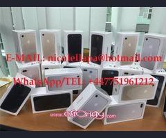Apple iPhone 8 €430 Euro y iPhone 8 Plus €475 Samsung Note 8 €430 Euro