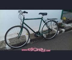 Bicicleta de hombre