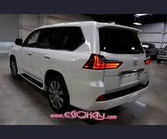 Am Selling 2016 Lexus Lx-570 Gcc Specs WHATSAPP +60146259886