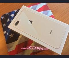 factory unlocked Apple iPhone 8 or 8 Plus 256GB