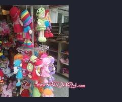 Expositores para Tienda de Souvenirs