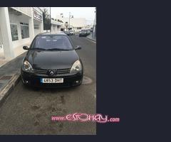 Se vende Renault clio sport