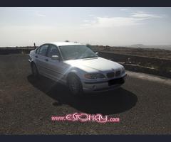 Vendo BMW 320d 150cv