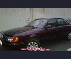 Se vende coche en perfecto estado.