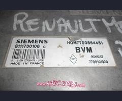 CENTRALITA MOTOR SIEMENS S111730108C