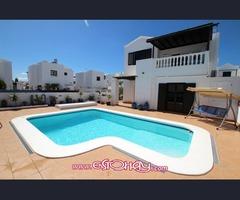 hermosa villa en venta en Puerto del Carmen