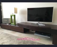 Mueble de Televisión y Salón